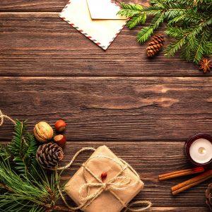 Weihnachtsprodukte