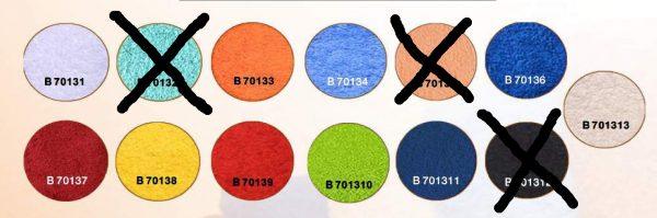 Blindenwerkstatt Farben